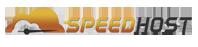 Speedhost Logo